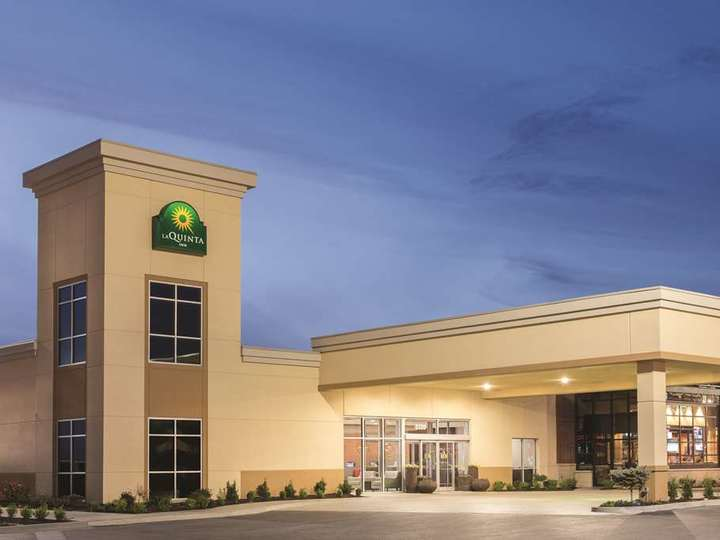 La Quinta Inn and Suites Joplin