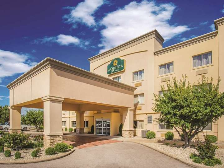 La Quinta Inn and Suites Evansville