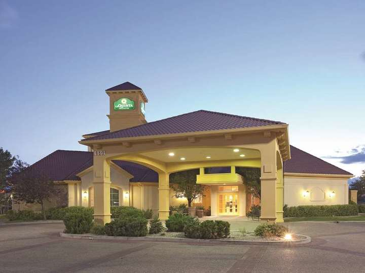 La Quinta Inn and Suites Pueblo