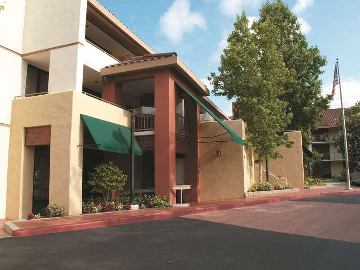 La Quinta Inn and Suites Thousand Oaks Newbury Park