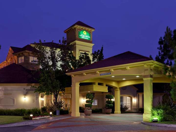 La Quinta Inn and Suites Fremont   Silicon Valley
