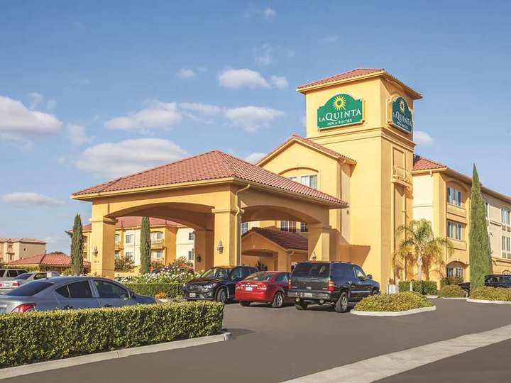 La Quinta Inn and Suites Paso Robles