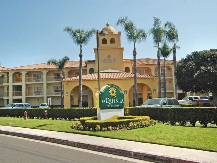 La Quinta Inn and Suites Orange County Airport