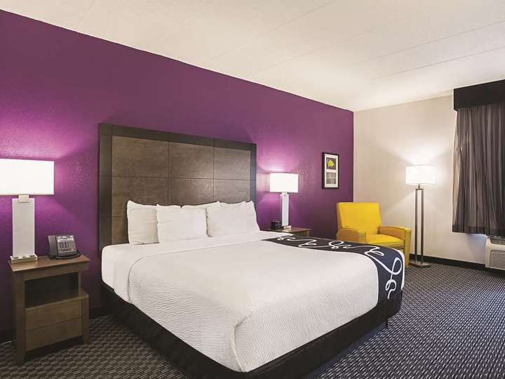 La Quinta Inn and Suites Atlanta Conyers