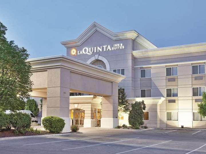 La Quinta Inn and Suites Idaho Falls