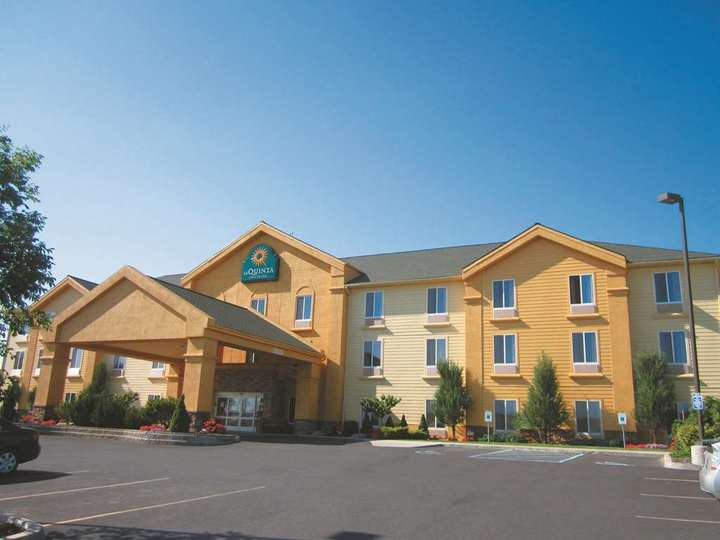 La Quinta Inn and Suites Moscow Pullman