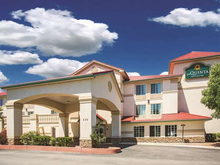 La Quinta Inn and Suites Fruita