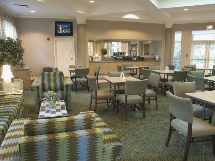 La Quinta Inn and Suites Orlando UCF