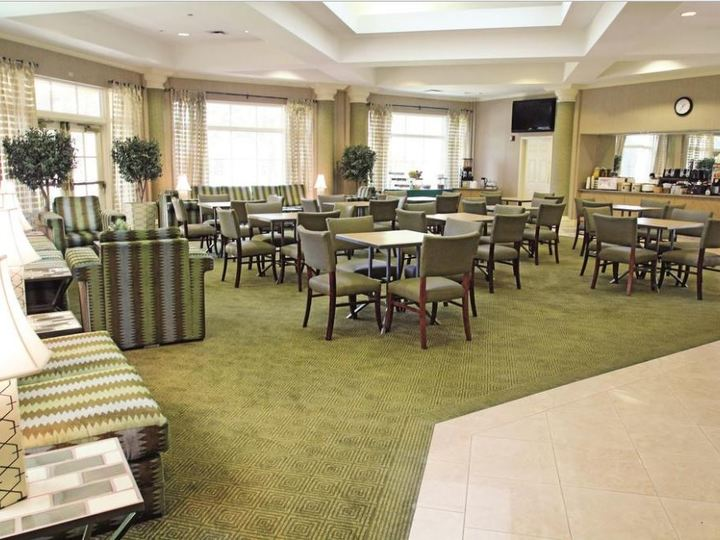 La Quinta Inn and Suites Orlando South