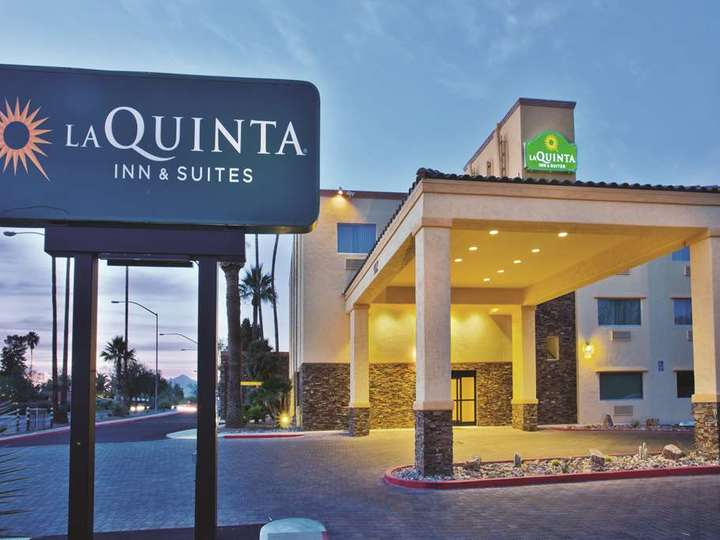 La Quinta Inn and Suites Tucson   Reid Park