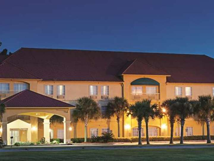 La Quinta Inn and Suites Houma