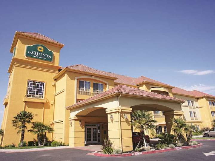La Quinta Inn and Suites Manteca   Ripon