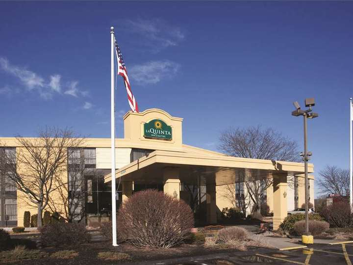 La Quinta Inn and Suites Boston Andover