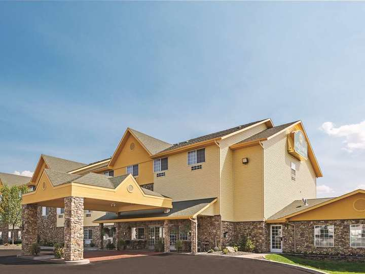 La Quinta Inn and Suites Spokane Valley