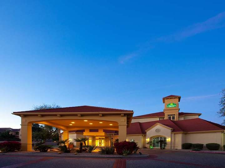 La Quinta Inn and Suites Phoenix Chandler