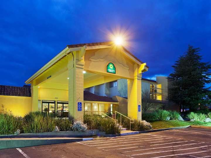 La Quinta Inn and Suites Redding