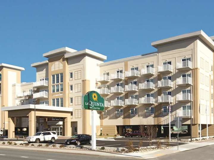 La Quinta Inn and Suites Ocean City