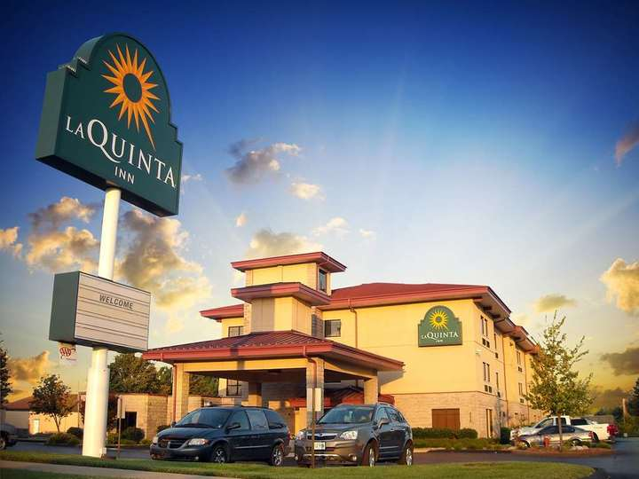 La Quinta Inn and Suites Springfield South