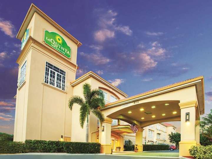La Quinta Inn and Suites Port Charlotte