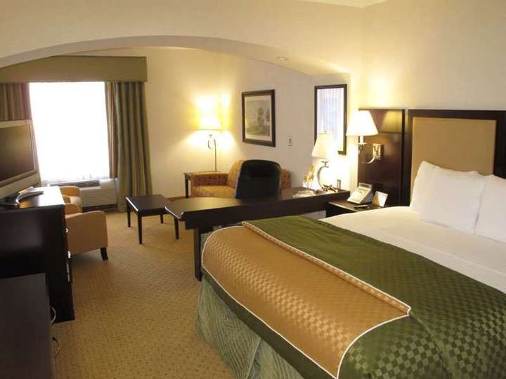La Quinta Inn and Suites Dublin