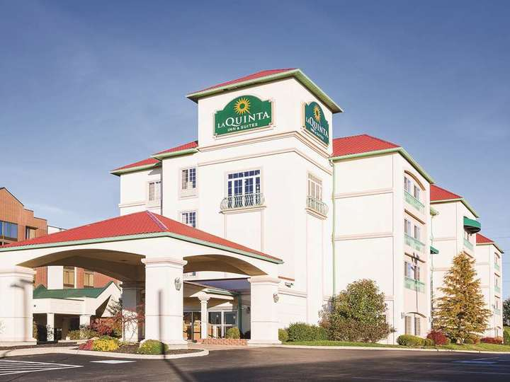 La Quinta Inn and Suites Cincinnati Airport Florence