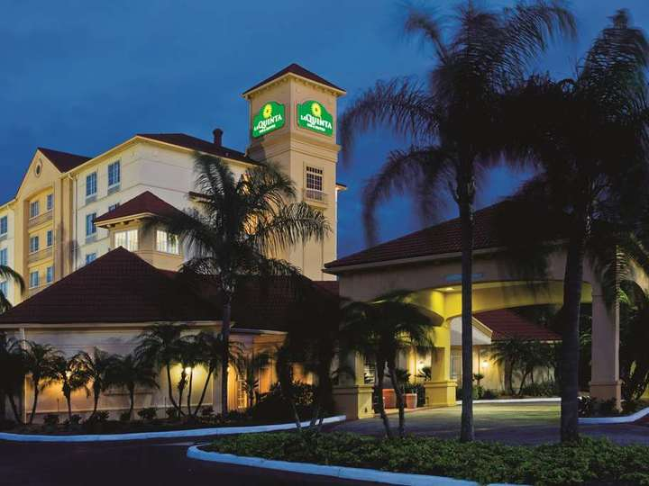 La Quinta Inn and Suites Lakeland West