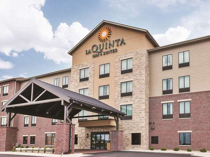 La Quinta Inn and Suites Sioux Falls