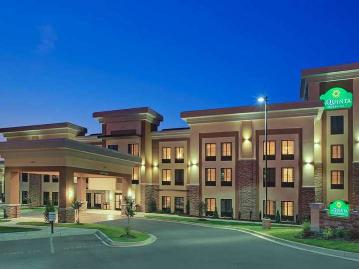 La Quinta Inn and Suites Memphis Wolfchase