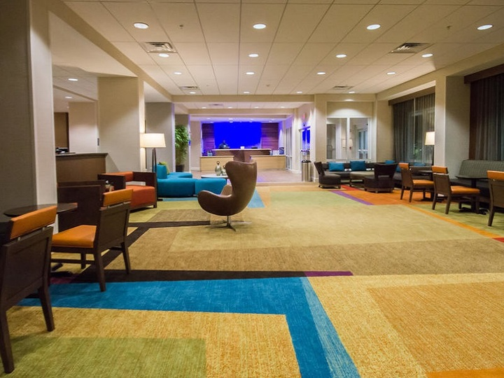 Fairfield Inn and Suites Orlando International Drive Convention Center