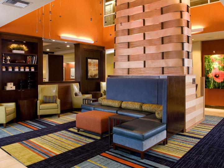 Fairfield Inn and Suites Orlando Lake Buena Vista