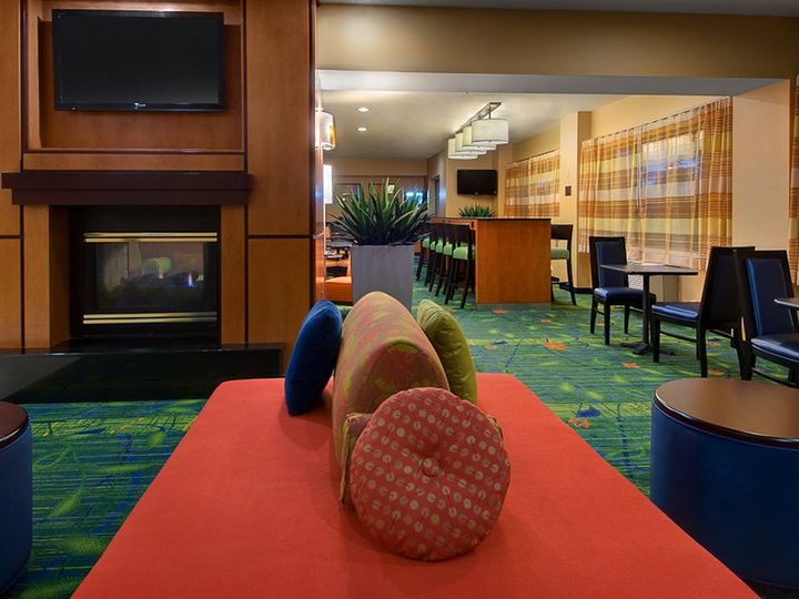 Fairfield Inn And Suites Denver Airport