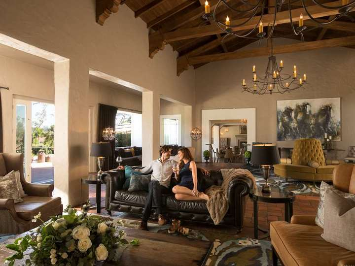 The Inn at Rancho Santa Fe  a Tribute Portfolio Resort and Spa