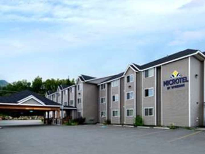 Microtel Inn and Suites by Wyndham Eagle River Anchorage Are
