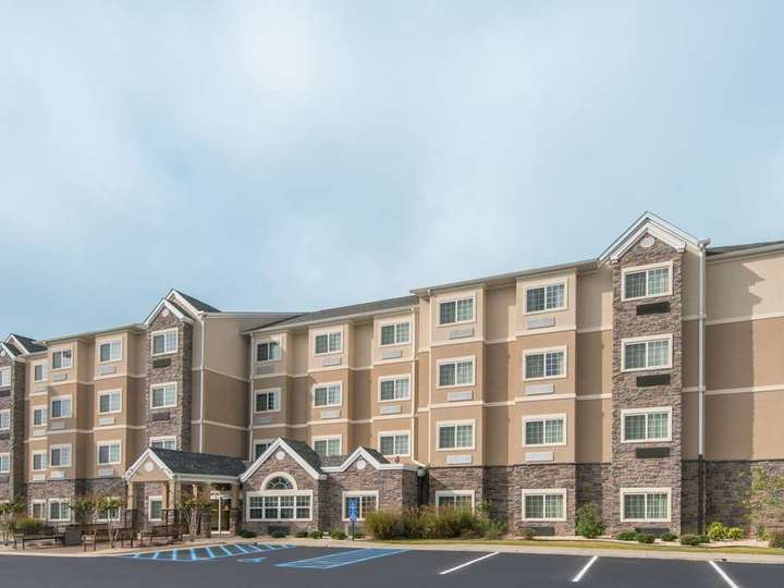 Microtel Inn and Suites by Wyndham Opelika