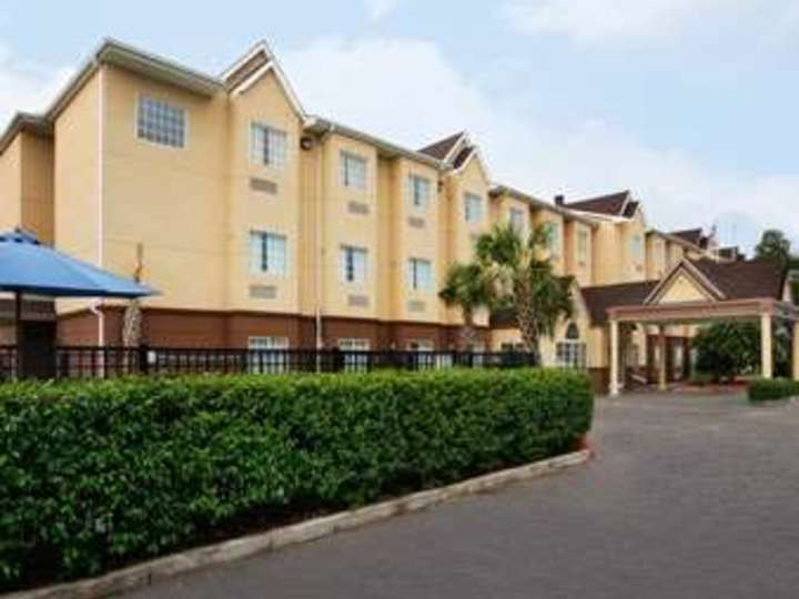 Microtel Inn and Suites by Wyndham Baton Rouge I 10
