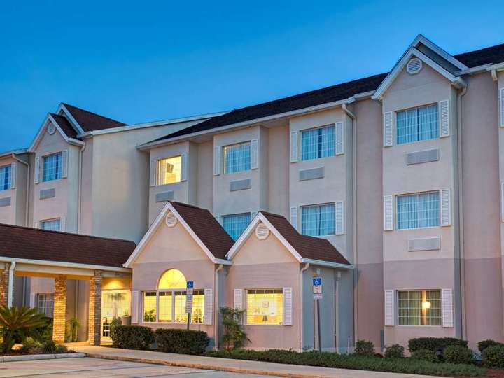 Microtel Inn and Suites by Wyndham Lady Lake The Villages