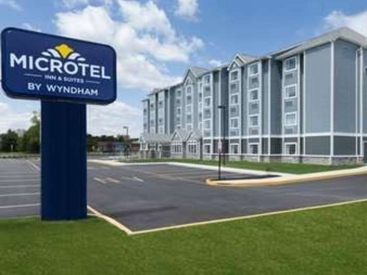 Microtel Inn and Suites by Wyndham Georgetown Delaware Beaches