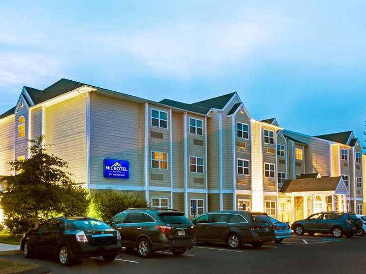 Microtel Inn and Suites by Wyndham York