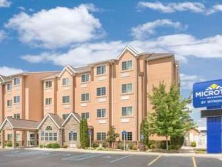 Microtel Inn and Suites by Wyndham Tuscumbia Muscle Shoals