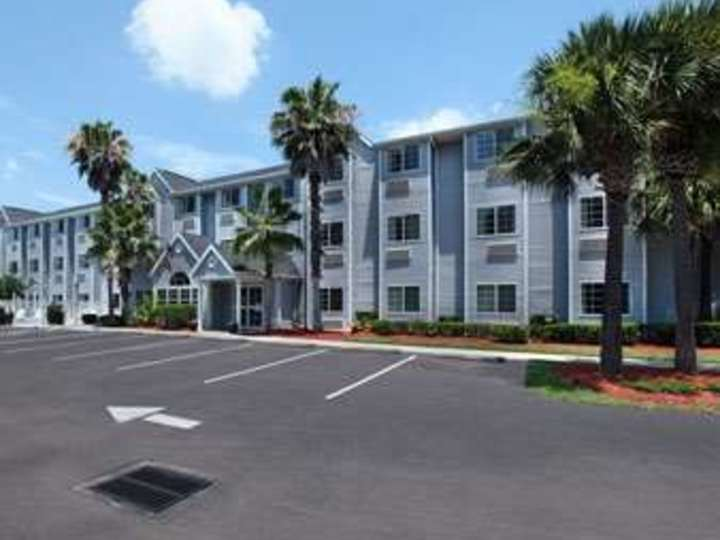Microtel Inn and Suites by Wyndham Palm Coast