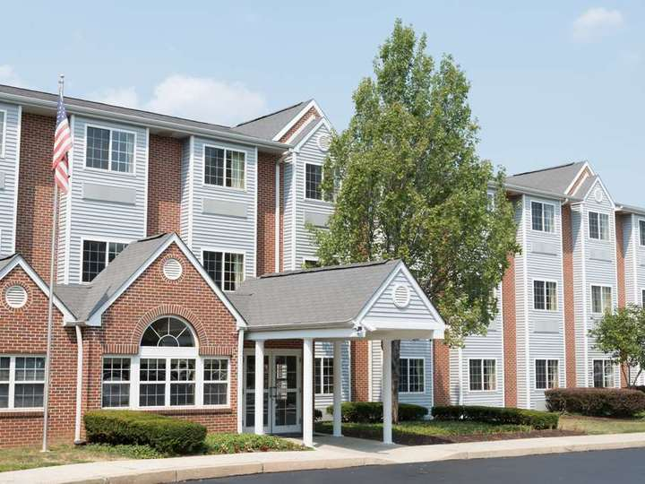 Microtel Inn and Suites by Wyndham West Chester