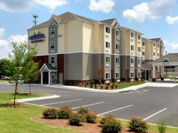 Microtel Inn and Suites by Wyndham Columbus Near Fort Benning