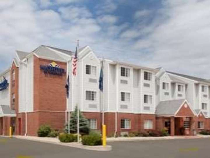 Microtel Inn and Suites by Wyndham South Bend At Notre Dame