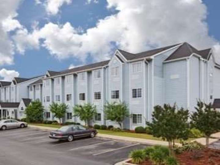 Microtel Inn and Suites by Wyndham Meridian