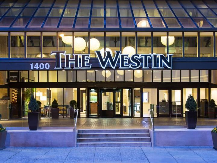 The Westin Washington  D C  City Center