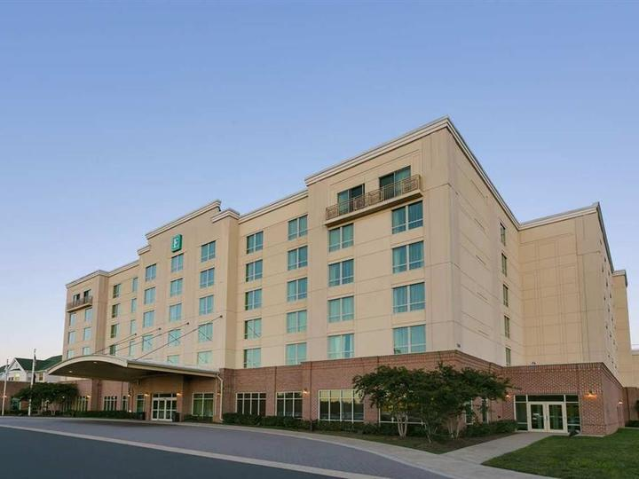 Embassy Suites by Hilton Dulles North Loudoun