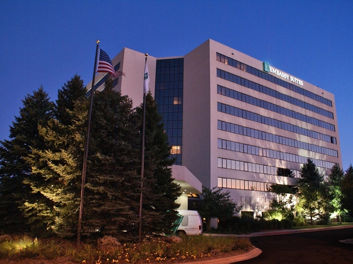 Embassy Suites by Hilton Denver Tech Center