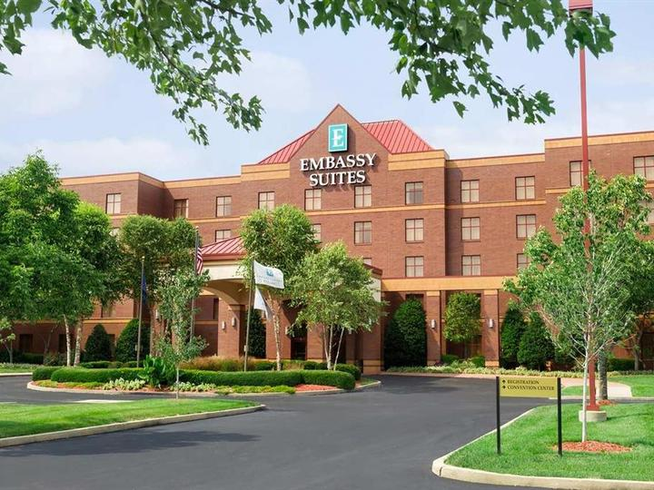 Embassy Suites by Hilton Lexington UK Coldstream