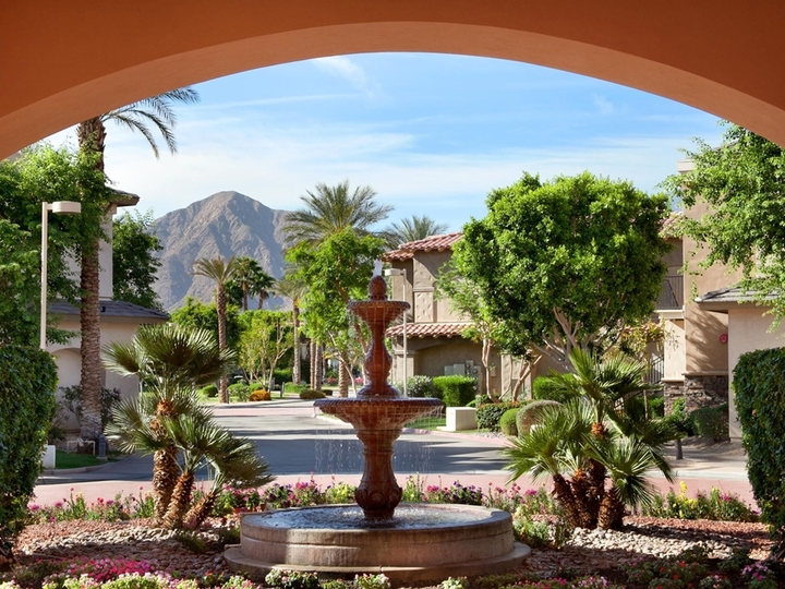 Embassy Suites by Hilton La Quinta Hotel   Spa