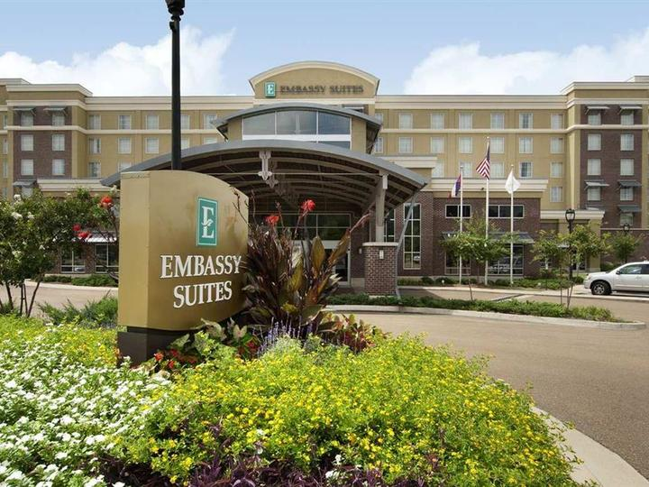 Embassy Suites by Hilton Jackson North Ridgeland